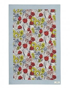 Ulster Weavers Seasalt Cornish Garden Cotton Tea Towel
