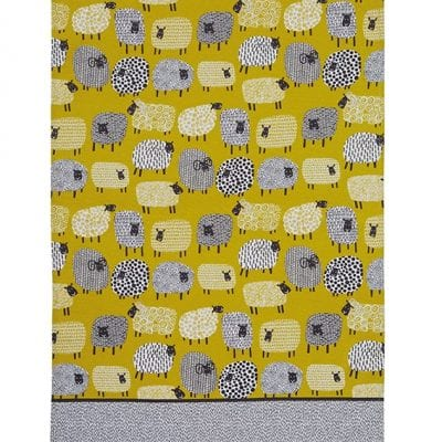 Ulster Weavers Dotty Sheep Cotton Tea Towel