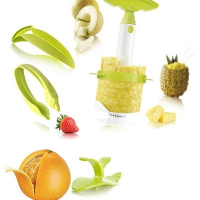 Vacu Vin Fruit Set