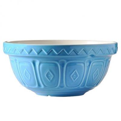 Mason Cash Blue 24cm Mixing Bowl