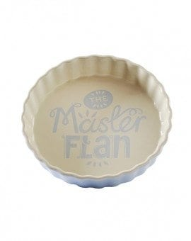 Mason Cash Bake My Day 24cm Flan Dish
