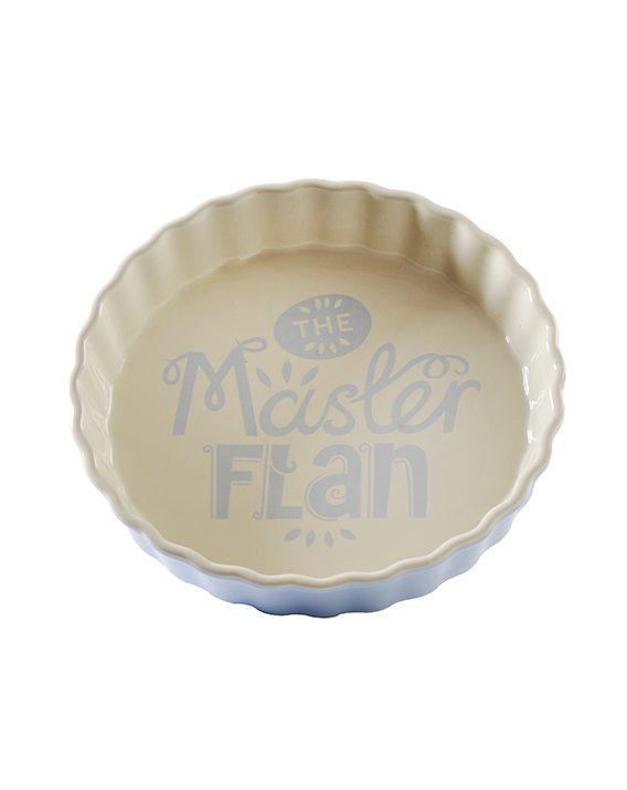 Mason Cash Bake My Day 24cm Flan Dish