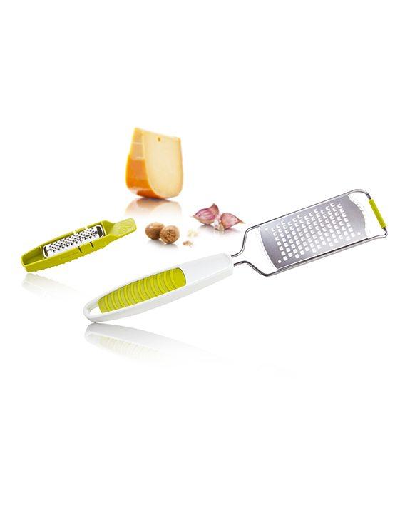 Vacu Vin Kitchen +Nutmeg Grater
