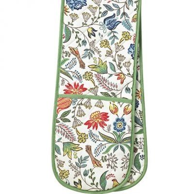 Ulster Weavers Arts & Crafts Double Oven Glove