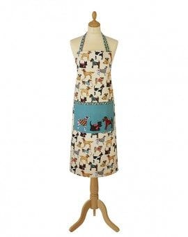 Ulster Weavers Hound Dog Cotton Apron
