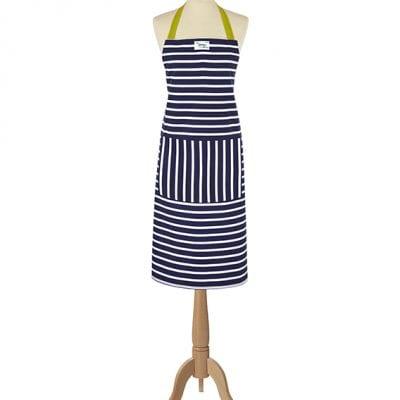 Ulster Weavers Seasalt Sailor Stripe Cotton Apron