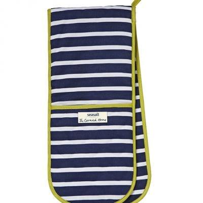 Ulster Weavers Seasalt Sailor Stripe Double Glove
