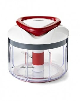 Zyliss EasyPull Food Processor