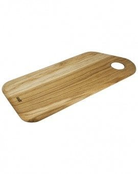NH115-A Large Walu Serving Board