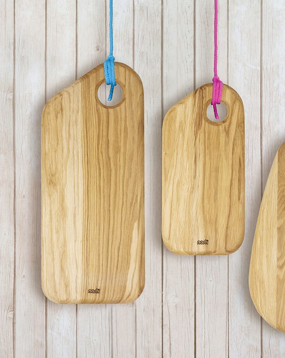 Nosh Walu Serving Boards