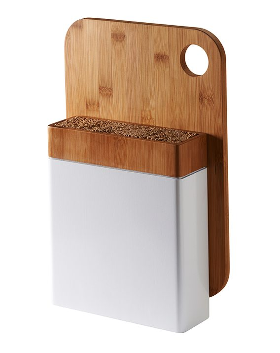 Typhoon Connect Knife Block and Chop Board 1400.675