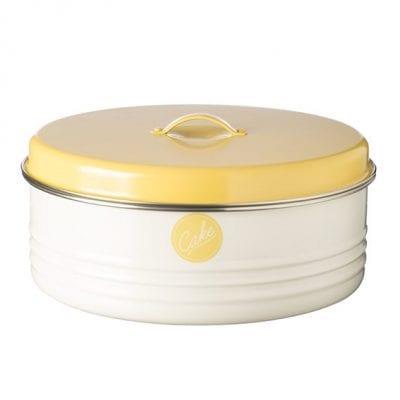 Typhoon Vintage Americana Cake Tin 1400.834