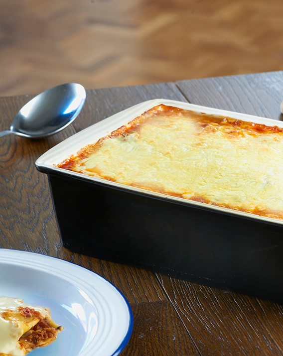 Lasagne Dishes
