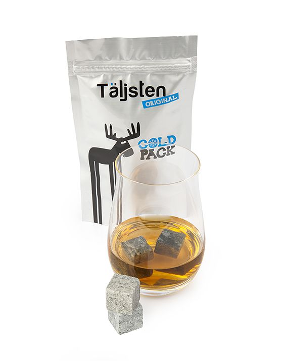 Täljsten Original Whiskey Stones