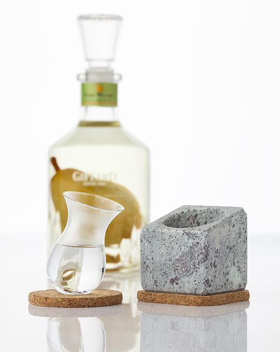 Täljsten Vit Brandy & Liqueur Cooler